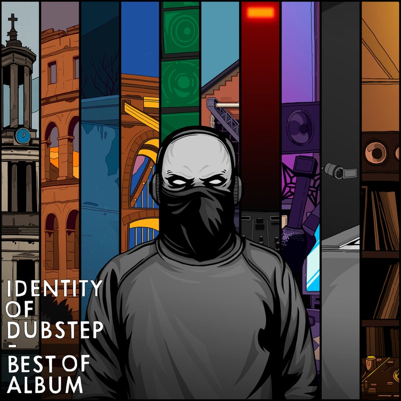 Identity Of Dubstep - Best Of