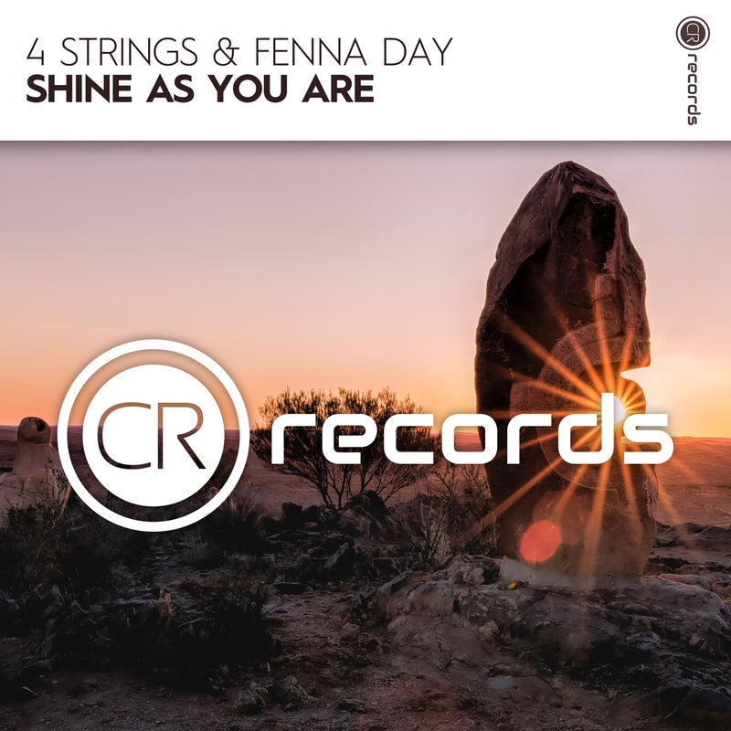 Shine As You Are