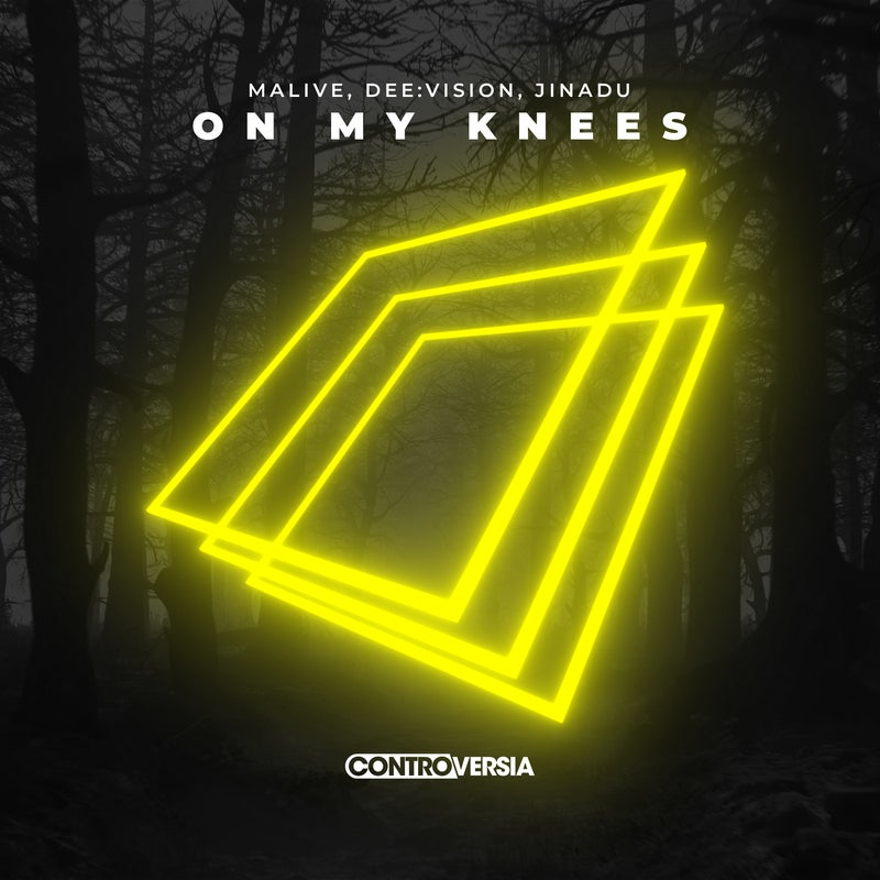 On My Knees (Extended Mix)