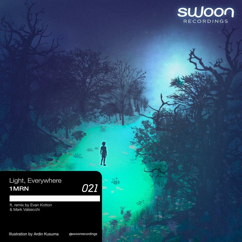 Light, Everywhere EP