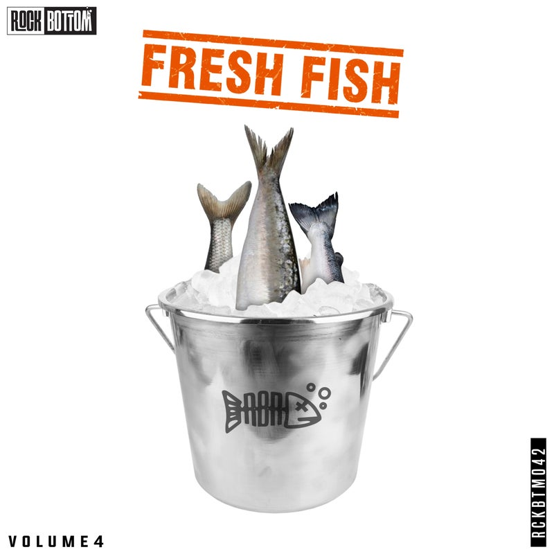 Fresh Fish Compilation, Vol. 4