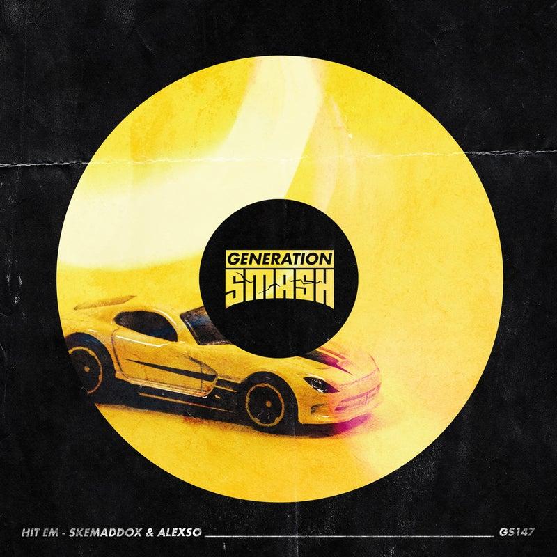 Hit Em (Extended Mix)