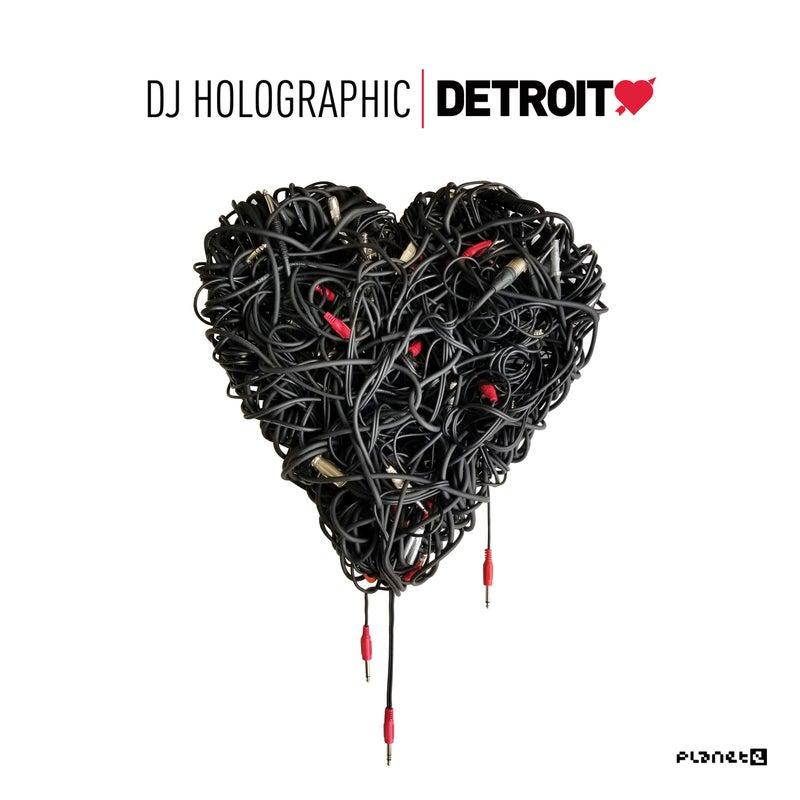 Detroit Love Vol. 5