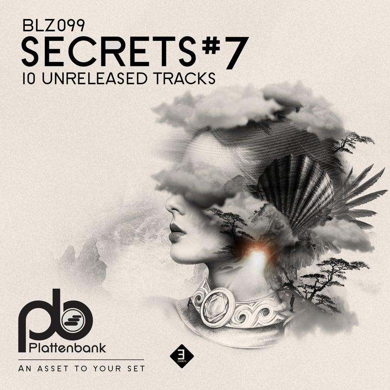 Secrets#7