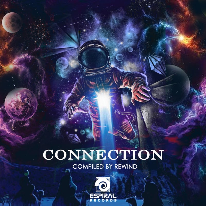 VA Connection, Vol. 1 (Compiled by Rewind)