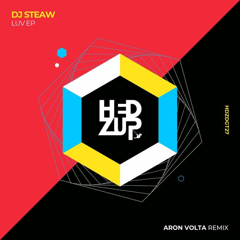 Luv EP & Aron Volta remix