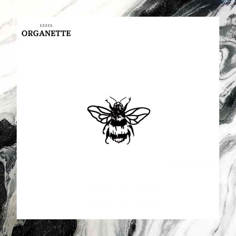 Organette