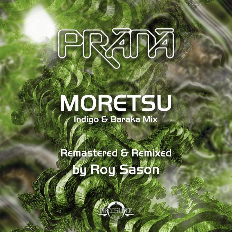 Moretsu (Remastered & Remixed by Roy Sason)