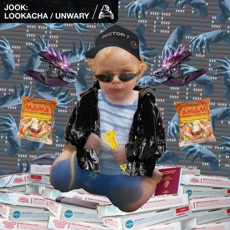 Lookacha / Unwary