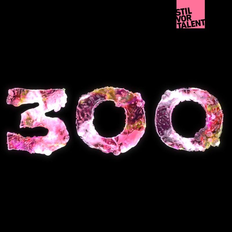 Stil Vor Talent 300 | Part 2