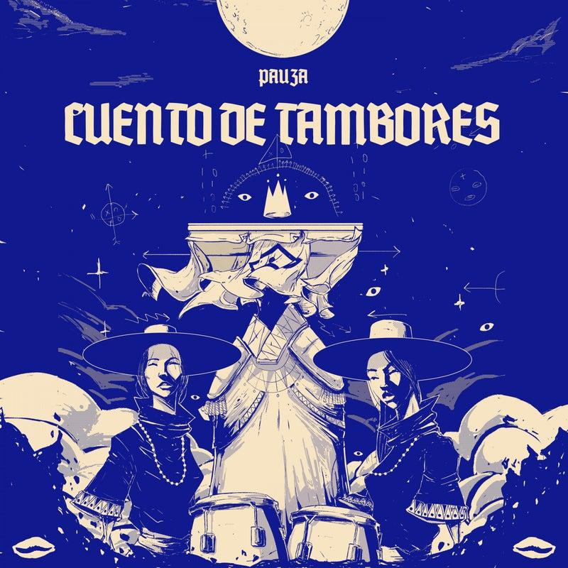 Cuento de Tambores (Yoyi Lagarza Piano Mix)
