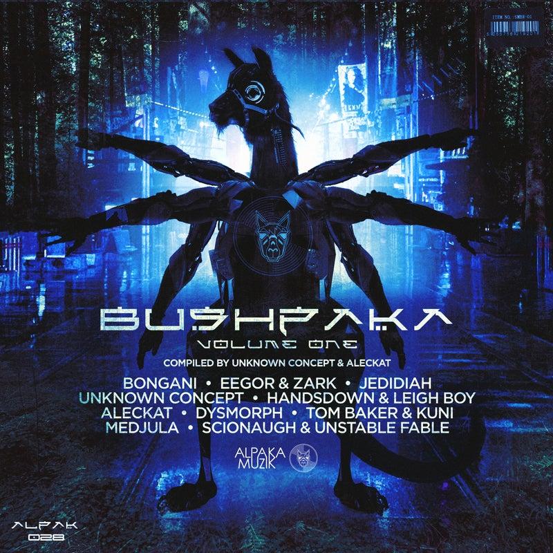 BushpaKa, Vol. 1