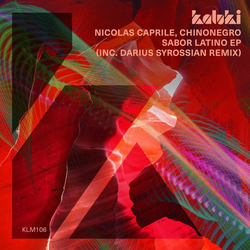 Sabor Latino EP