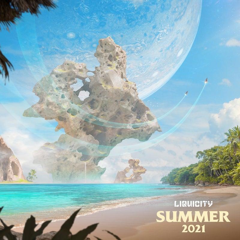 Liquicity Summer 2021
