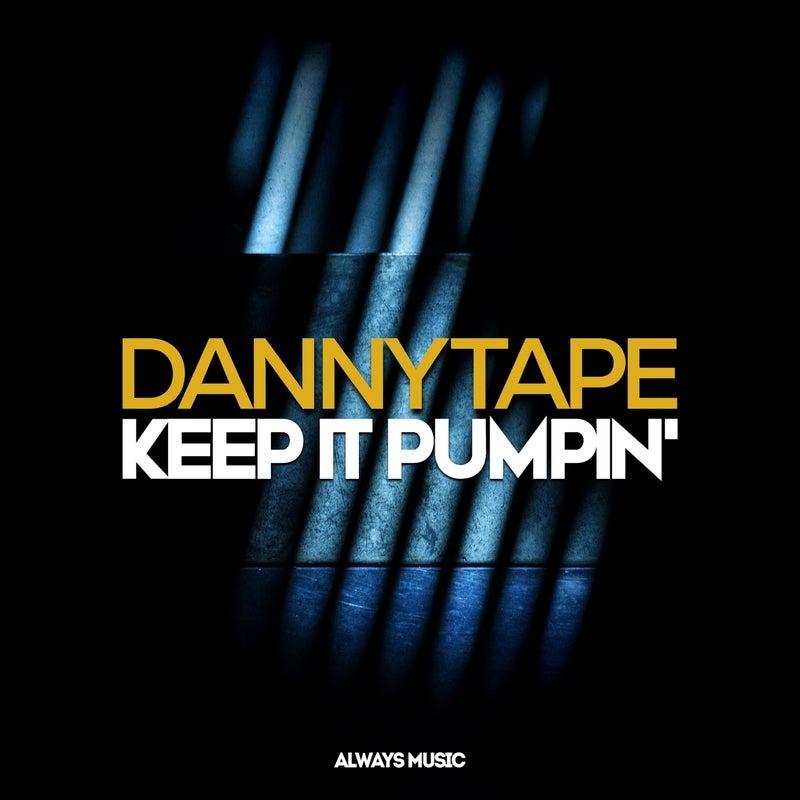 Keep It Pumpin'