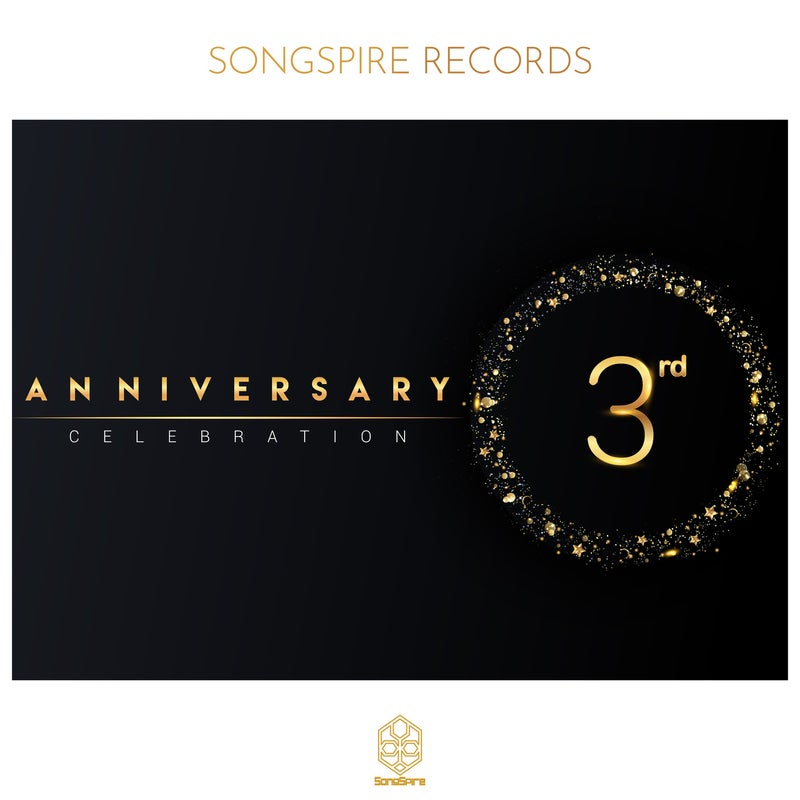 Songspire Records 3 Year Anniversary