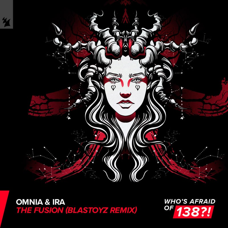 The Fusion - Blastoyz Remix