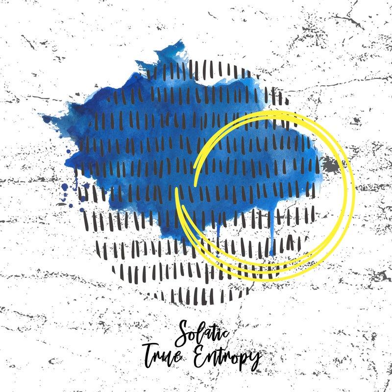 Entropy (Incl. Menachem 26 Remix)