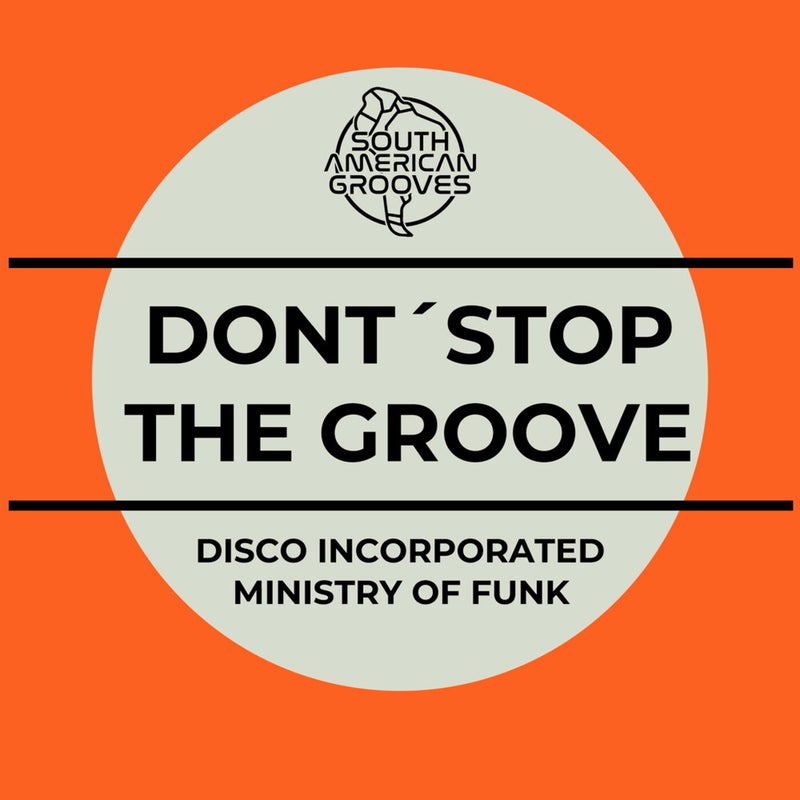 Dont ´Stop The Groove
