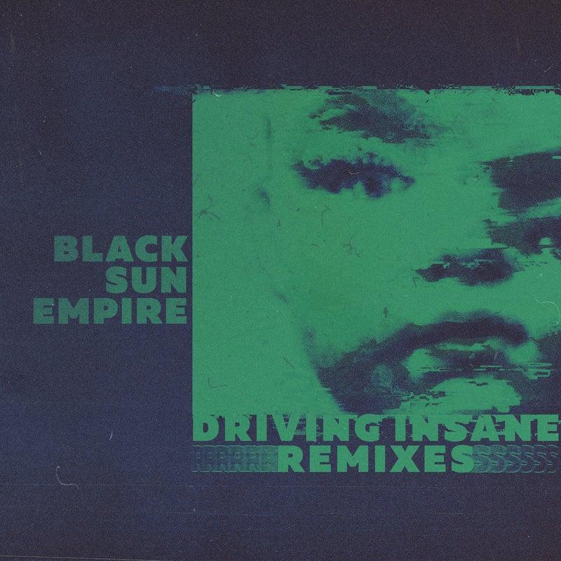 Driving Insane Remixes