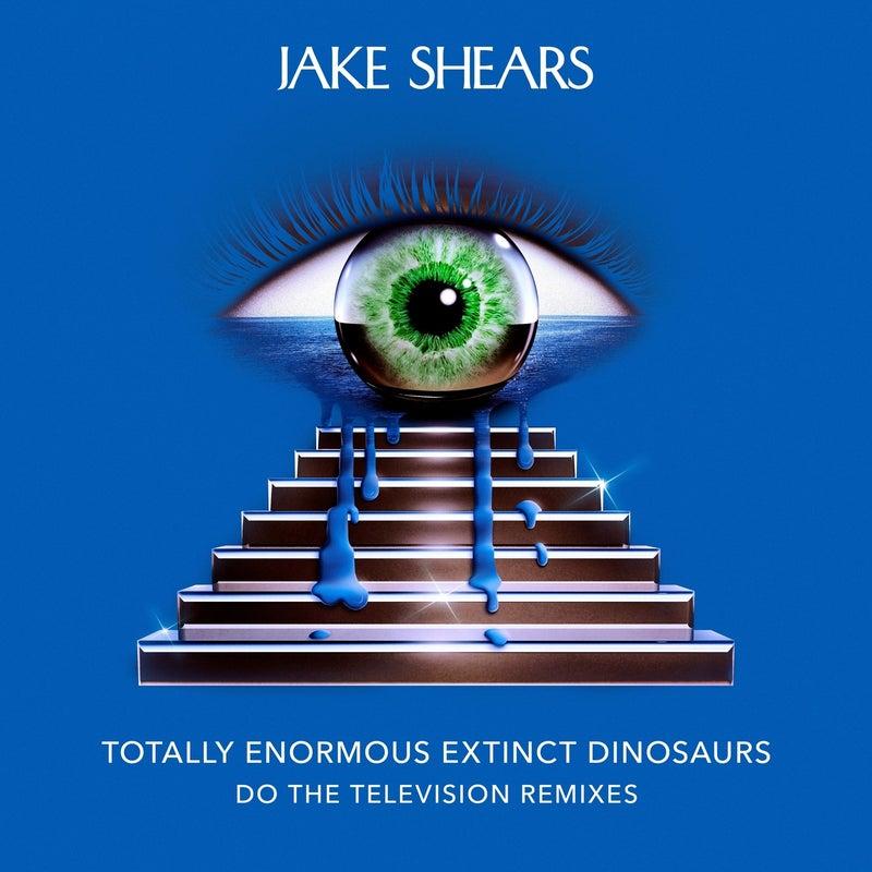 Do The Television Remixes - Totally Enormous Extinct Dinosaurs