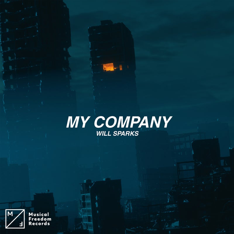My Company (Extended Mix)