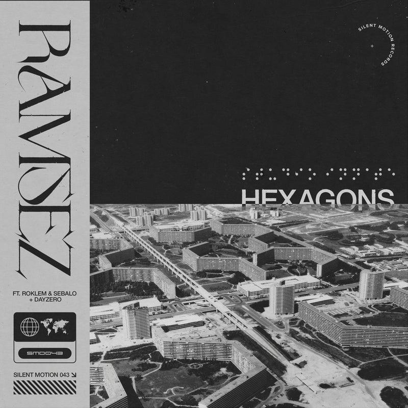 Hexagons EP
