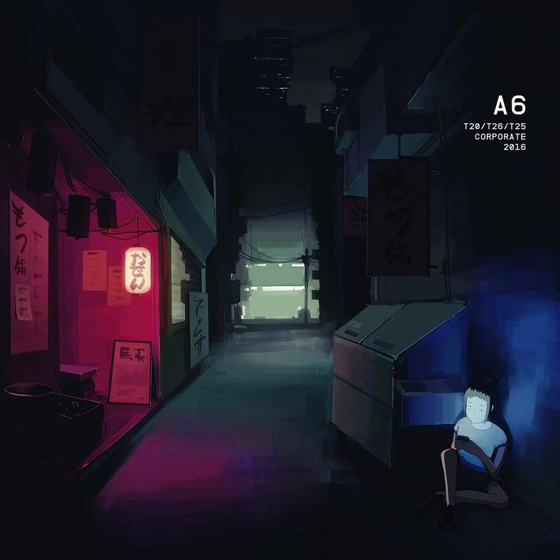 A6 EP