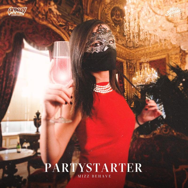 Partystarter - Pro Mix