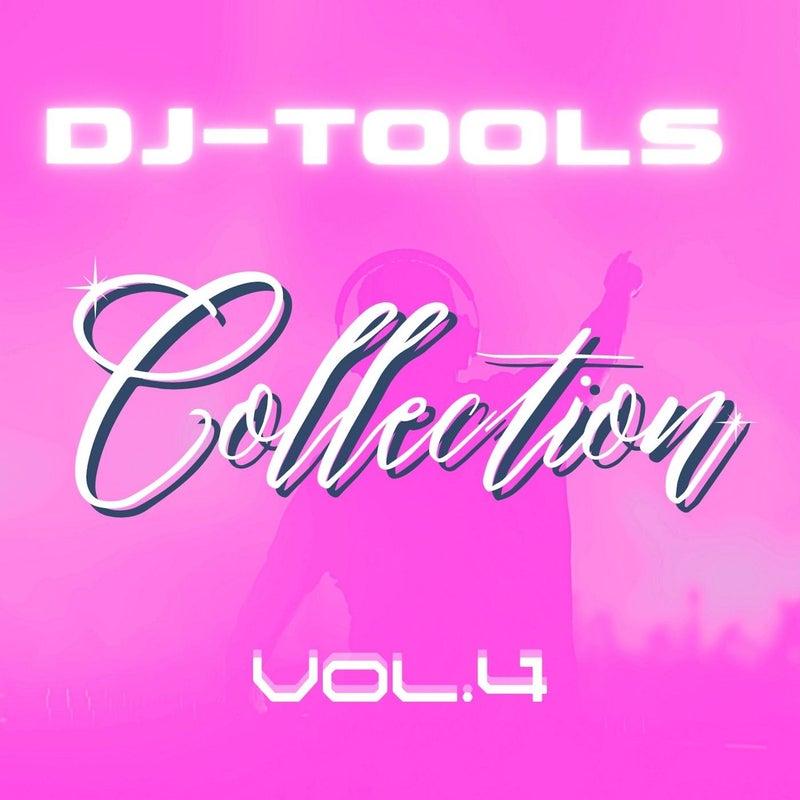 Dj Tools Collection Vol.4