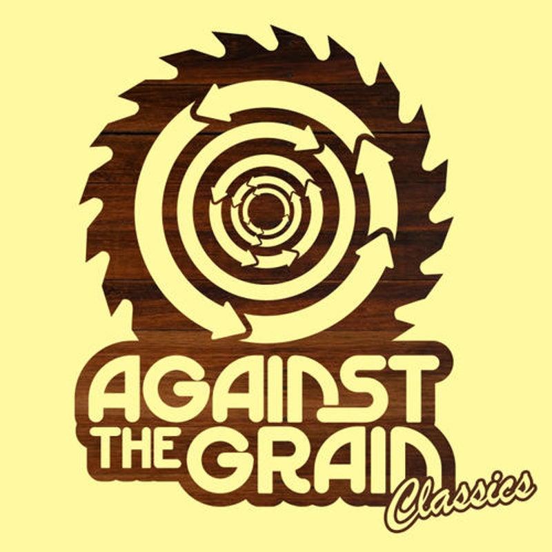 Krafty Kuts Presents - Against The Grain Classics