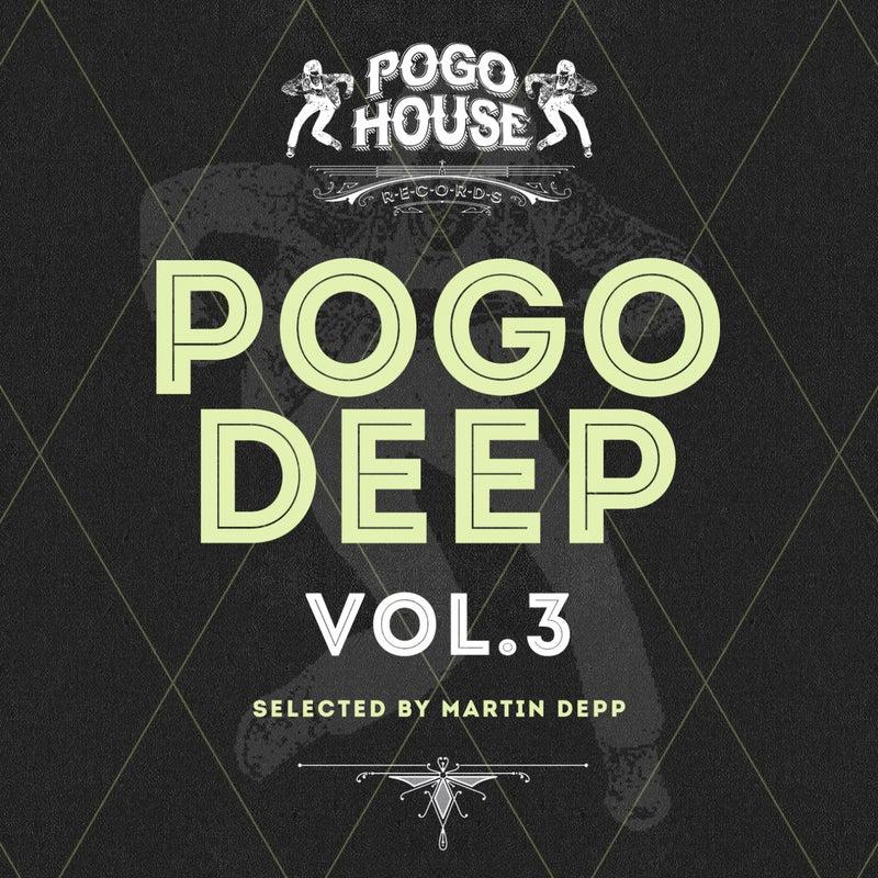 Pogo Deep, Vol.3