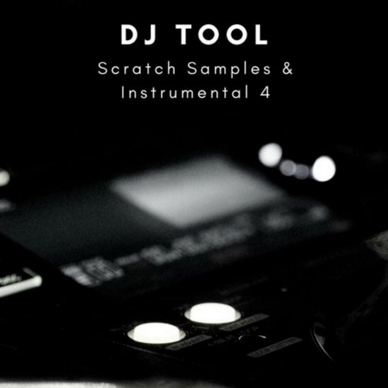 Scratch Sample & Instrumental 4
