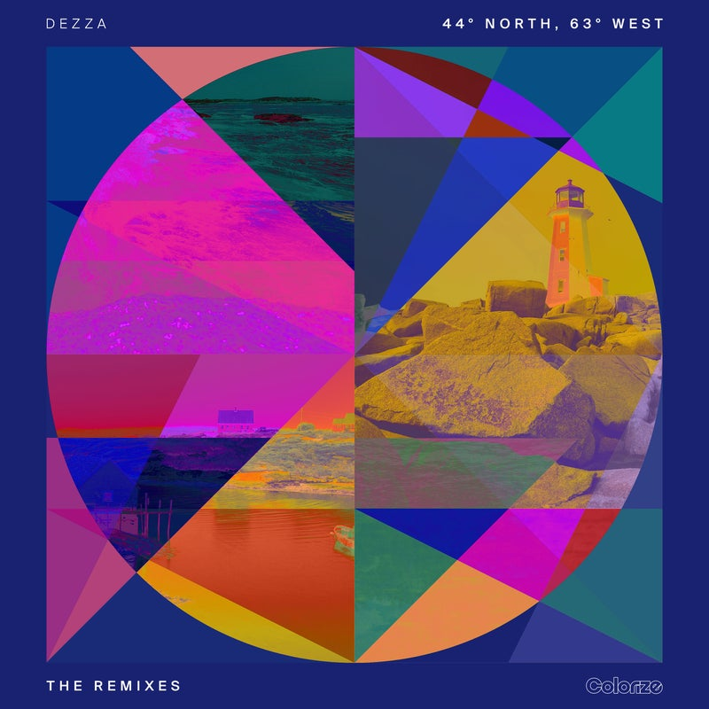 44° North, 63° West - The Remixes
