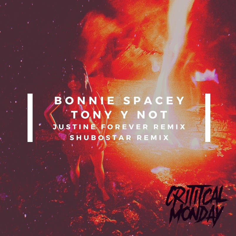 Chapter 7 : Bonnie Spacey and Tony y Not