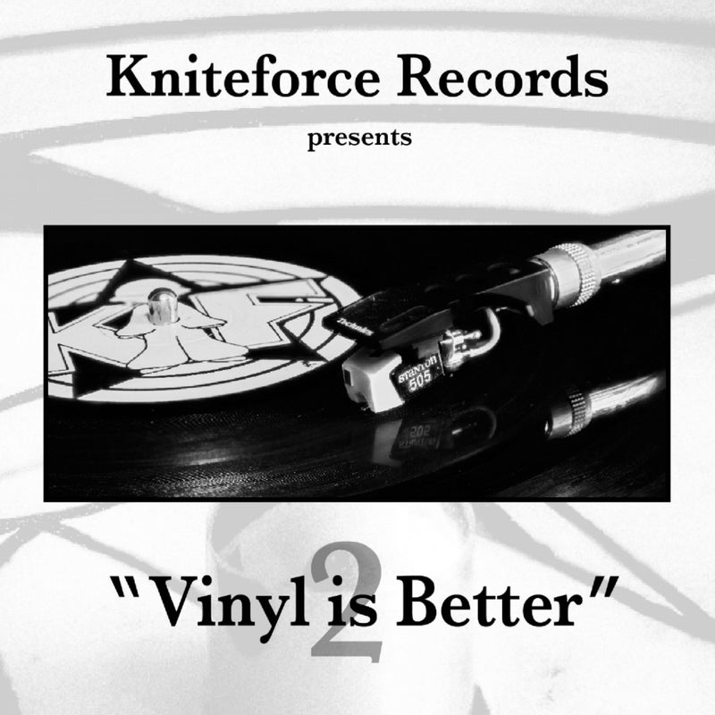 Vinyl Is Better 2