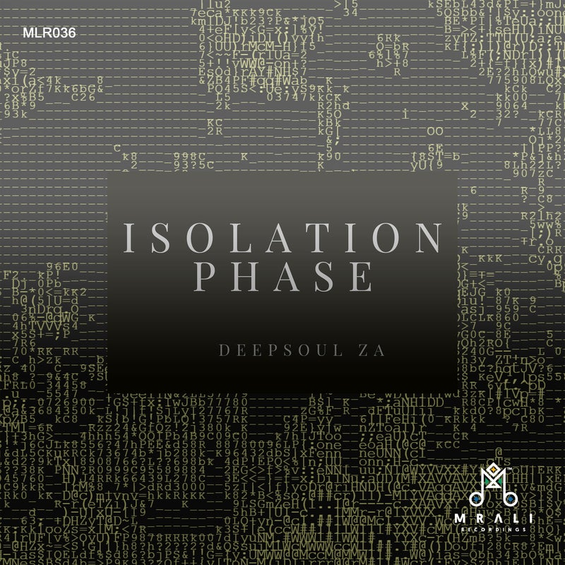 Isolation Phase