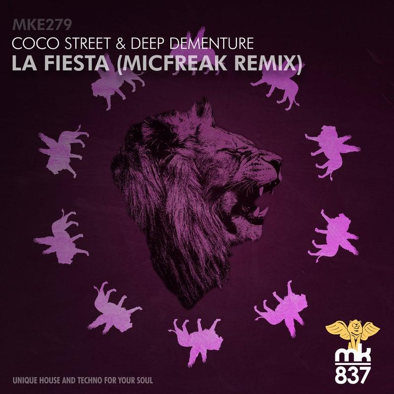 La Fiesta (Micfreak Remix)