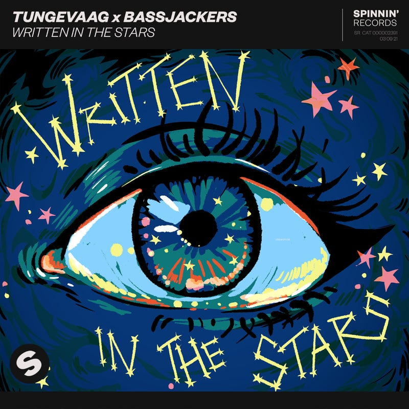 Written In The Stars (Extended Mix)