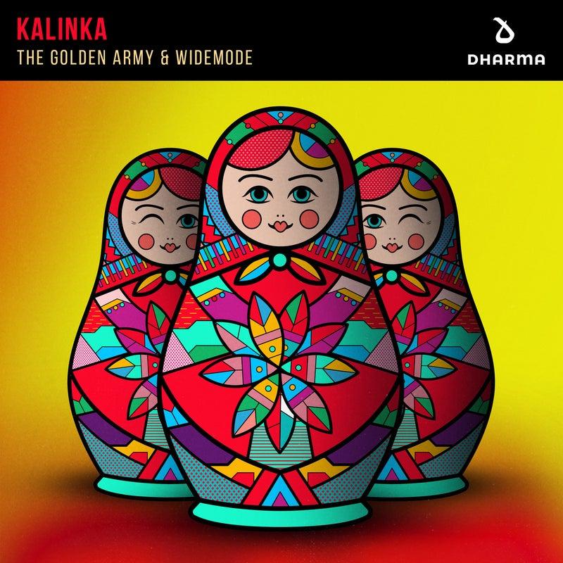 Kalinka (Extended Mix)