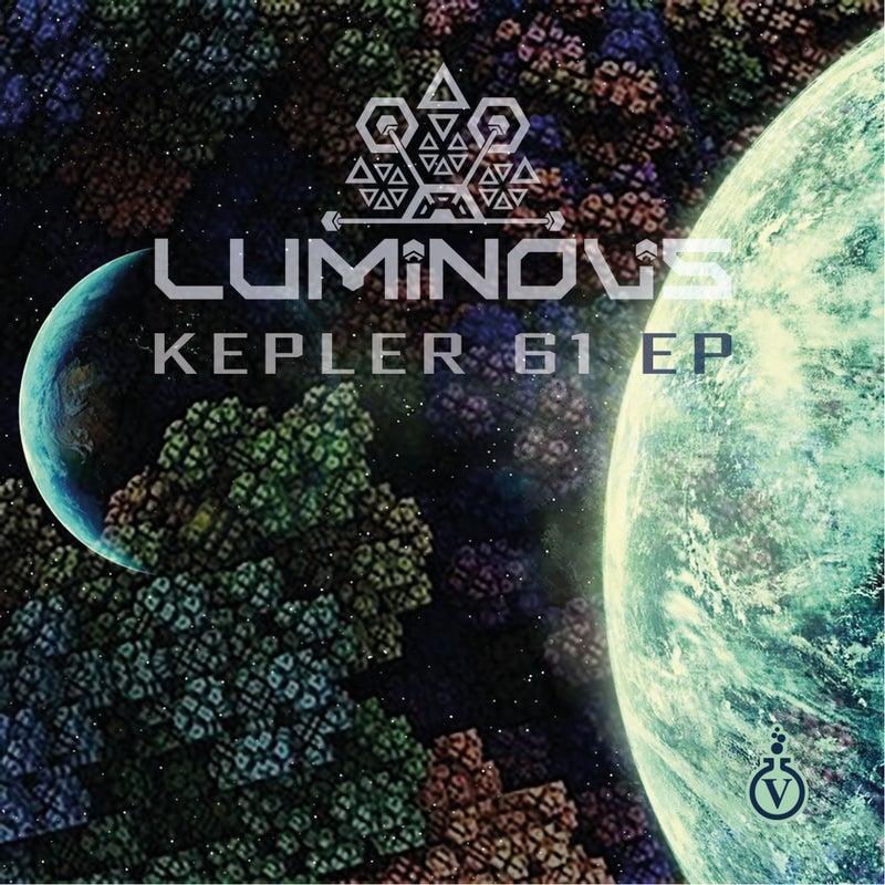 Kepler 61 EP