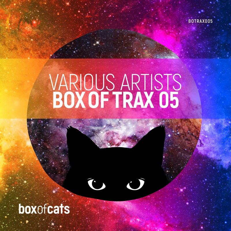 Box Of Trax, Vol. 5