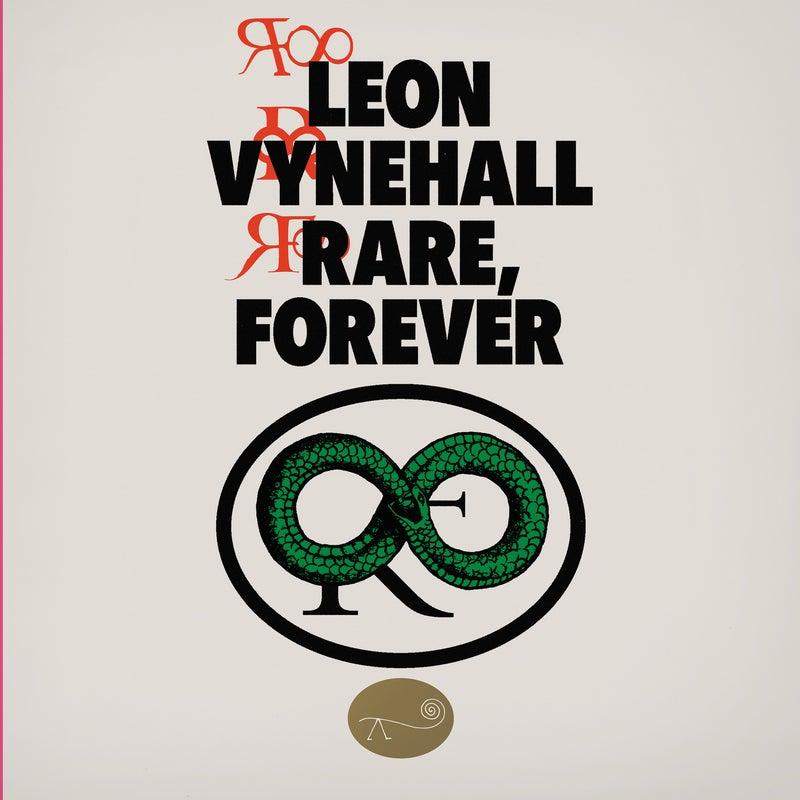 Rare, Forever