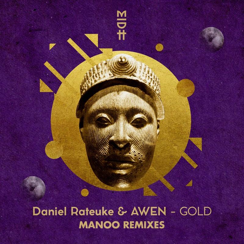 Gold (Manoo Remixes)