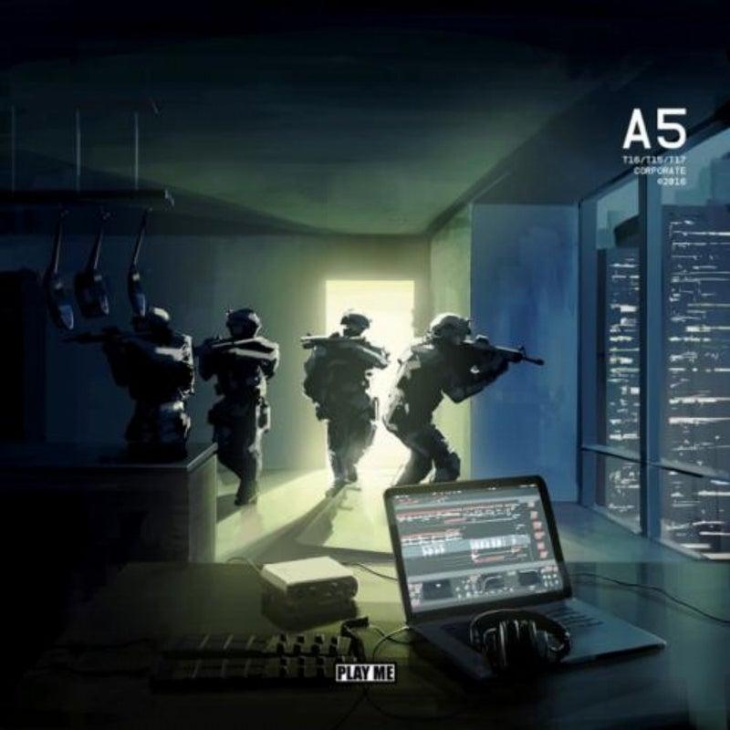 A5 EP