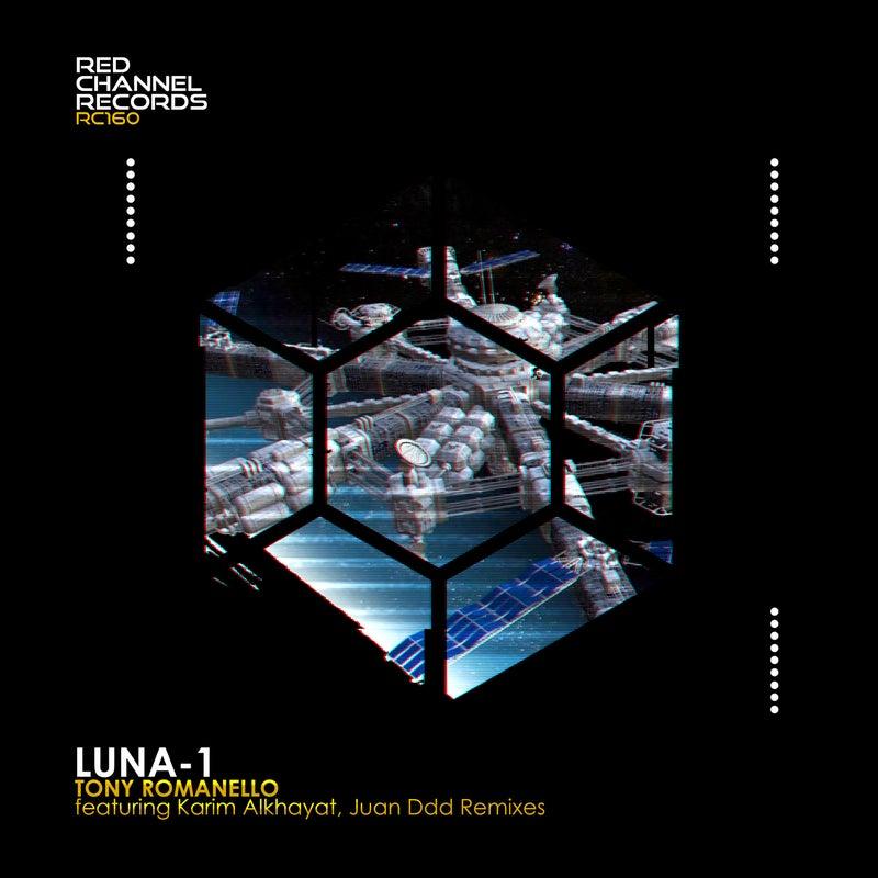 Luna-1