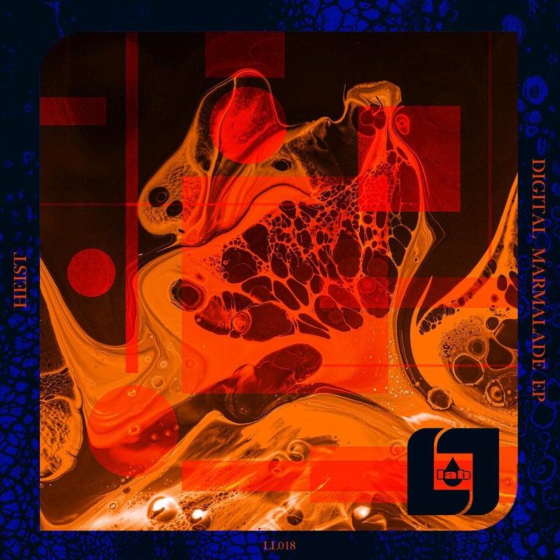 Digital Marmalade EP