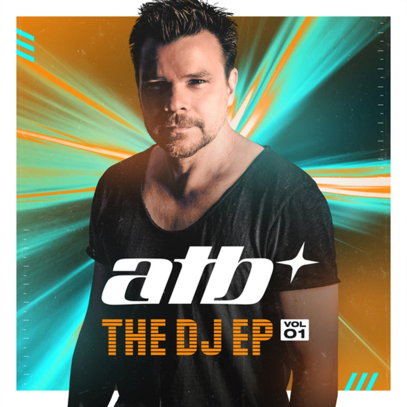 THE DJ EP