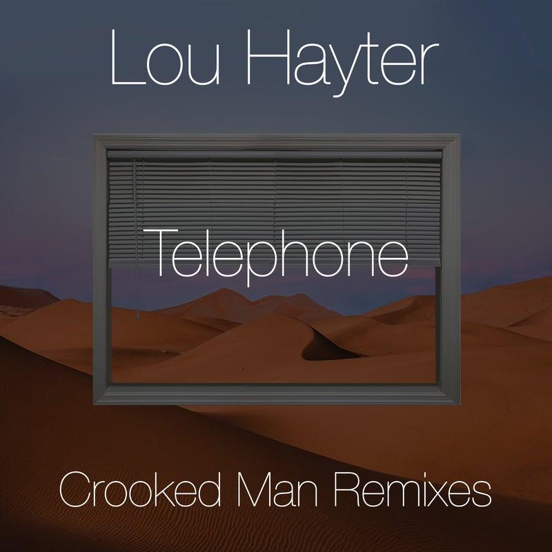 Telephone (Crooked Man Remixes)