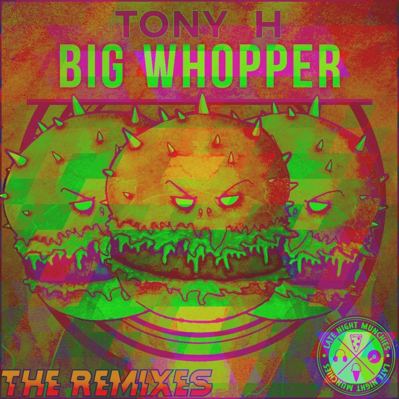 Big Whopper Remixes